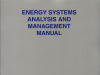 Energy Systems Analysis and Management Manual