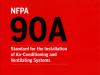 NFPA 90A 2015