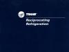 Trane Reciprocating Refrigeration