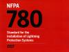 NFPA 780 2017