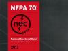 NFPA 70 NEC 2017