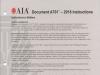 AIA 701 2018