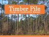 Timber Pile Design & Construction Manual