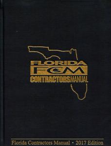 contractor's manual