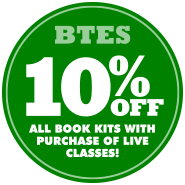 Save 10% on Books